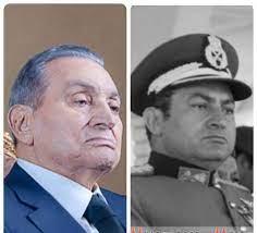 """وفاة الرئيس المصري """"الأسبق"""" محمد حسني مبارك"""