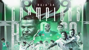 تحديث   سجل بطولات الرجاء المغربي بعد التتويج بـ الكونفدرالية 2021 -  ميركاتو داي
