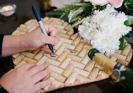 diy wedding guest book ideas 30 unique