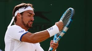 Track breaking fabio fognini headlines on newsnow: During Loss Fabio Fognini Says Wimbledon Should Be Bombed Tsn Ca