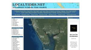 Visit Localtides Net Southwest Florida Tides Local Tide