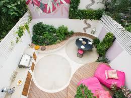 garden designer. Urban Garden Design Designer I