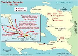 1791 1804 Haitian Revolution Haitian Revolution French