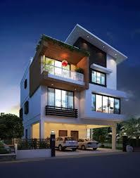 Home Outside Design India Home Outside Colour Modern Property Small Modern Minimalist