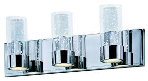 clear glass bathroom vanity lights. sync clear glass bathroom vanity lights -