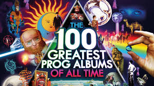 The 100 Greatest Prog Albums Of All Time 20 1 Louder