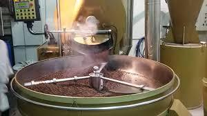 Resultado de imagen para Transformaciones del café durante el tostado