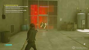 Control - Gameplay - Xbox One - YouTube