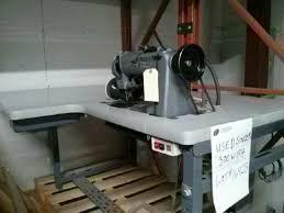 Industrial Sewing Machine Sales Near Me