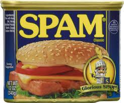 spam clic
