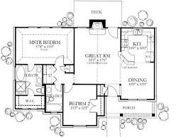 Small Picture 66 best House plans under 1300 sq ft images on Pinterest Small