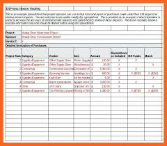 Invoice Spreadsheet – Europcars.club