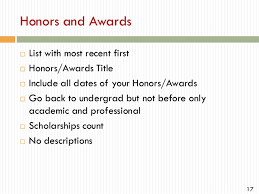 Amusing How To List Honors And Awards On Resume 17 About Remodel Resume  Sample with How To List Honors And Awards On Resume