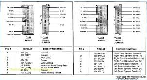 97 ford f250 stereo wiring introduction to electrical wiring 1997 ford mustang stereo wiring diagram at 97 Ford Mustang Radio Wiring Diagram