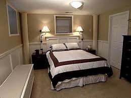 Concept Basement Bedroom Ideas Design Important Factors You Should To With Decorating
