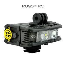 Foxfury Lights Rugo Light Foxfury Lighting Solutions