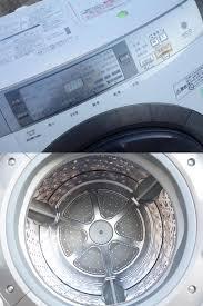 Máy Giặt Nội địa Panasonic NA-VR3600L Giặt 9kg Sấy 6kg GIÁ TỪ 13TR5