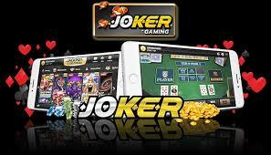joker123 • Milkshake Website Builder