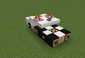 how to make a car in minecraft.  Minecraft To How Make A Car In Minecraft