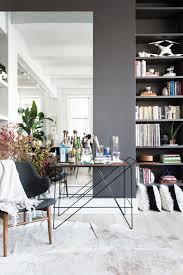 Interior Design: Loft Apartment With Indoor Garden - Loft Apartment