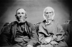 "Nathaniel Sanford Straughan and Mary ""Polly"" Brewer : Evermore Genealogy"