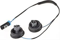 chevrolet performance knock sensor wiring harnesses 12601822 chevrolet performance 12601822 chevrolet performance knock sensor wiring harnesses