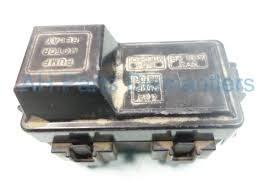 buy 30 2002 acura tl abs fuse box 38230 s01 003 38230s01003 96463 2002 acura tl abs fuse box 38230 s01 003 38230s01003 replacement
