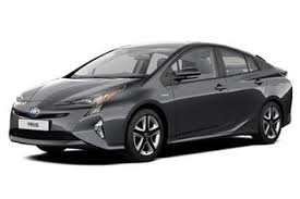 new car launches in january indiaNew Toyota Prius launch in January 2017  Autocar India