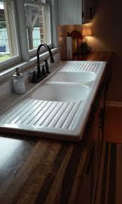 sinks vintage farmhouse kitchen sink large ideas a full size soapstone farm wall mount white what