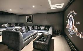 cinema room furniture. Cinema Living Room Theater Furniture Home Couch