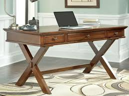 rustic wood office desk. Solid Wood Home Office Desks Interior Rustic Desk Black Executive For A
