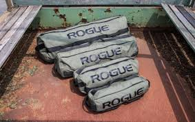 Sandbag Size Chart Rogue Training Sandbags Weightlifting Sandbags Rogue Fitness