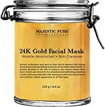 24K Gold Face Mask - Amazon.com