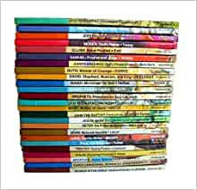 Biblearn Series: 25 Volume Set (Biblearn Series, 1-25): Heifner, Fred;  Jester Summers; Tom McMinn; Iva Tucker; Robert Brown; Robert Fulbright;  Edmon Rowell; Lee Hollaway; Lou Heath; Eugene Chamberlain, etc.:  Amazon.com: Books