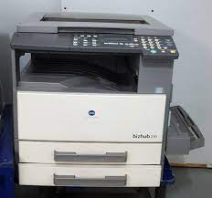 Drivers found in our drivers database. Konica Minolta Bizhub 210 Driver Download