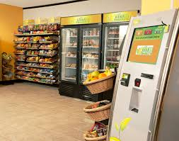 Vending Machine Service Companies Awesome Vending Machines MicroMarkets And Office Coffee Service San Diego