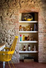 Exposed Brick Kitchen 83 Best Bohemian Minimal Kitchen Images On Pinterest Home
