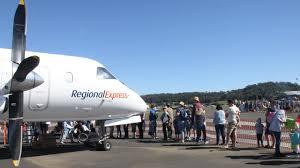 Rex cuts flights to Lismore sparking ...