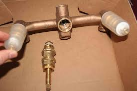 How to Replace Bathtub Faucet - Maggiescarf