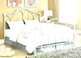 wrought iron bed – kadinkadina.co