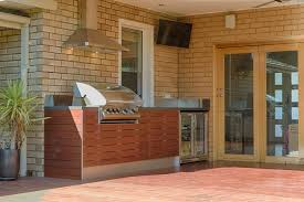 Alfresco Outdoor Kitchens Micks Deck Watsonia