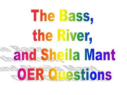 writing a literary analysis paragraph it s easier than you think the bass the river and sheila mant oer questions