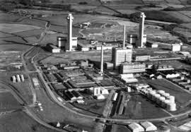 Image result for 1957 – The Kyshtym disaster i
