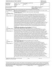 Nursing Home Inspection Form
