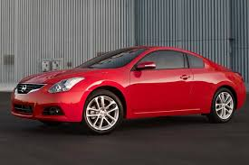 Used 2013 Nissan Altima Coupe Pricing - For Sale | Edmunds