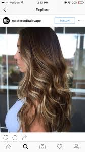 65 Phenomenal Dark Hair with Highlights  Flattering Streaks for Your Dark  Mane