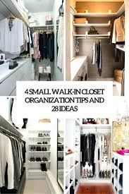 clever closet organization ideas on a budget