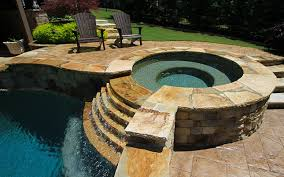 inground pools with hot tubs. Delighful Inground Pool This Provides An U201cendlessu201d Current That A Swimmer Can Swim  Against Swimming Is Activity Be Done At Any Age And Excellent To Inground Pools With Hot Tubs T