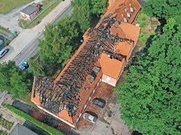 Stralsund ˈʃtʁaːlzʊnt (seit 1990 mit amtlicher bezeichnung: Grossbrand In Stralsund Das War Fruher In Dem Haus An Der Barther Strasse