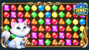 Jewel Castle for Android - APK Download